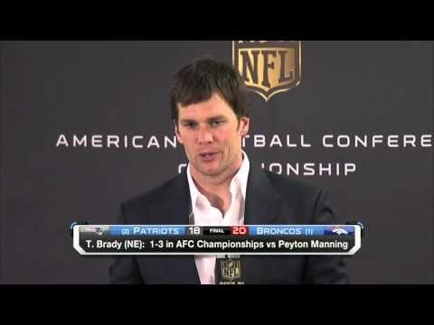 Tom Brady body language (use with Cam Newton video)