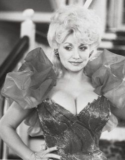 "vintageruminance: ""Dolly Parton - The Best Little Whorehouse in Texas (1982) """