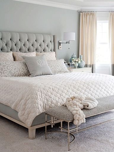 There s nothing quite like a big  comfortable bed to sink into after a long  day   Master Bedroom SuiteBedroom OasisMaster Bedroom IdeasBedroom. 17 Best images about Bedroom Oasis on Pinterest   Sleep  Furniture