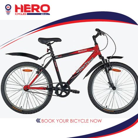 Get Best Price On Bi-Cycles From Leading Manufacturers At ShopINdeal  !!  Visit:  http://shopindeal.com/ProductDetail/-Hero-Cycles-Ranger-With--Gear-Starting-From-INR-6000-Only-/60/Aradhana-Cycle-TricycleThergaon