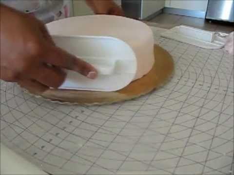 Veena Art Of Cake Fondant Recipe : 1000+ images about Fondants on Pinterest Fondant recipes ...
