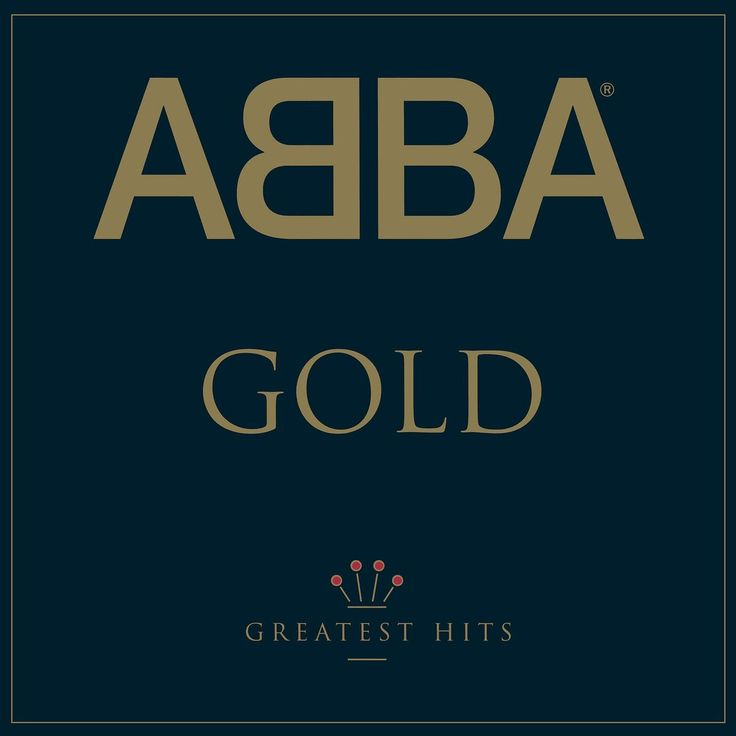 Abba - Gold - Greatest Hits [2 LP] - Amazon.com Music