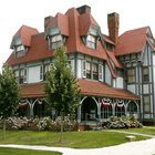 The historic Emlen Physick Estate in Cape May.There is more to fall getaways than leaf peeping and pumpkin patches. Give yourself a break with an overnight road trip guaranteed to revitalize you, Jersey-style. Cape May; Garden State Parkway, exit...