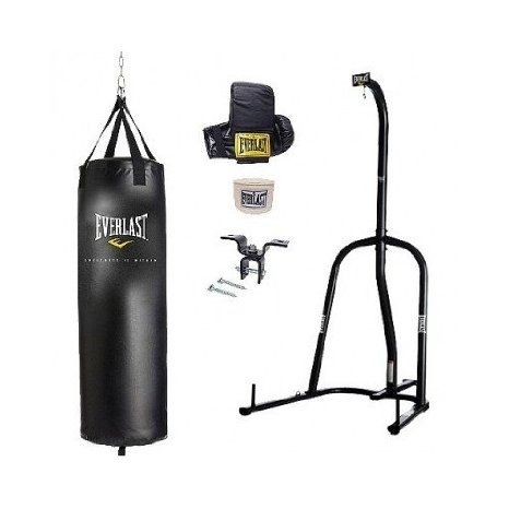 1000 Ideas About Heavy Bag Stand On Pinterest Punching