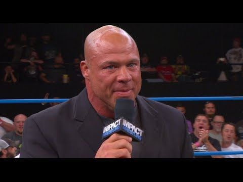Sean Waltman Says He Wants To See Kurt Angle Back In WWE - StillRealToUs.com