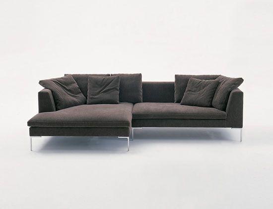 L Shape Sofa From DSL Furniture Http://www.dslfurniture.com