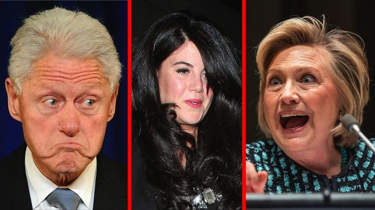 Bill's chickens may be coming home to roost...on Hillary.