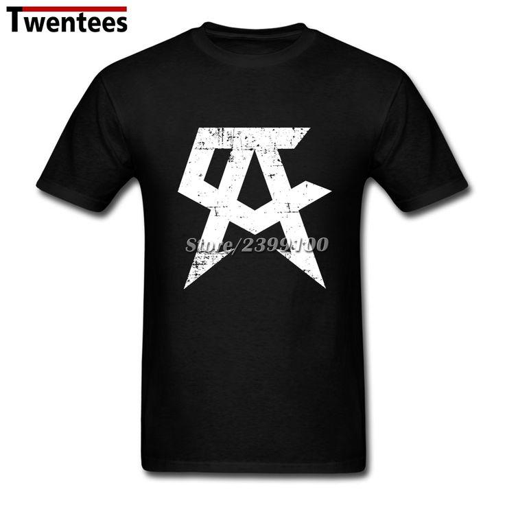Canelo Alvarez logo t Shirt Men Male Amazing Short Sleeve Boxer Boxinger Custom 3XL Group Tee Shirts #Affiliate