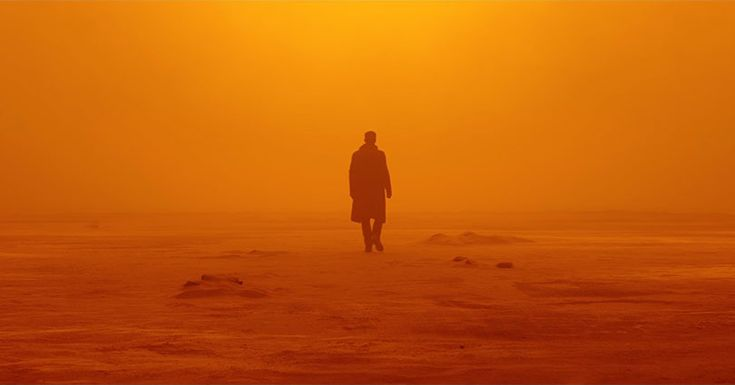The first trailer for Blade Runner 2049 has arrived Replicants are like any other machine theyre either a benefit or a hazard. But if theyre a benefit then its not my problem. These words were spoken by Rick Deckard 34 years ago in the original Blade Runner. Once again those words are spoken once again in the first teaser trailer for Denis Villeneuves Blade Runner 2049. Check it out! The teaser doesnt exactly give us any insight into what Blade Runner 2049 is about except that neo-noir s...