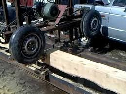harbor freight sawmill track extension. the beam machine is a simple attachment that converts any chainsaw into portable sawmill. cut hundreds of dollars in lumber from raw wood for just pennies harbor freight sawmill track extension