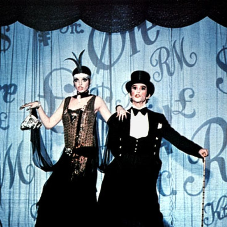 an analysis of sally bowles a character in the film cabaret Character of emcee cabaret i have a strong background in dance so i had the emcee dance a lot as a character emcee cabaret character analysis.