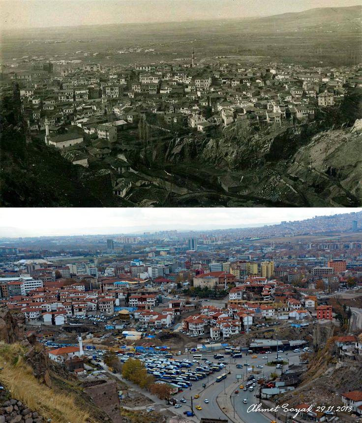 Ankara Bentderesi