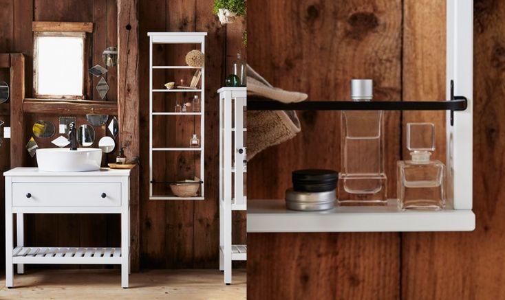 Ikea Badezimmer Ideen für kleine Räume 12 funktionale und