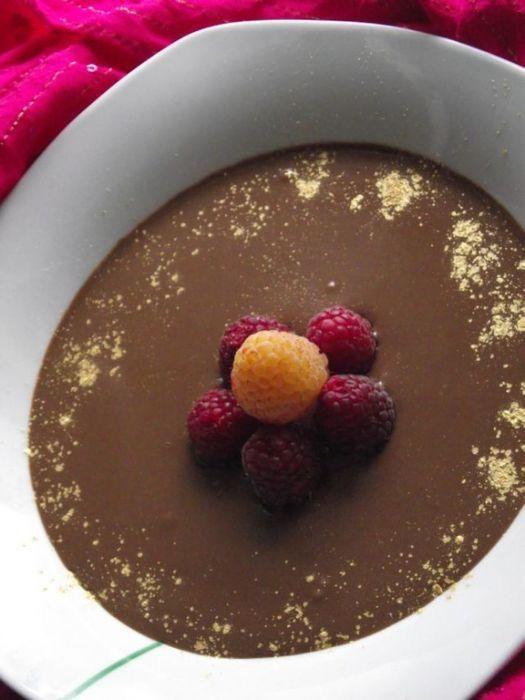 Zupa czekoladowa ♥