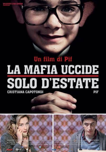La mafia uccide solo d'estate (28/11)