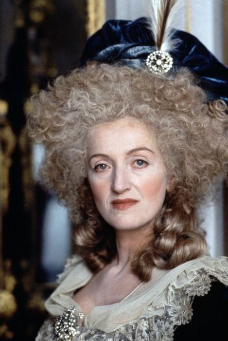 Jefferson in Paris - Marie Antoinette hair/make up.    Google Image Result for http://25.media.tumblr.com/tumblr_ln4jcv9bWJ1qatfdco1_500.jpg