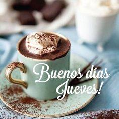 Buenos días jueves! http://enviarpostales.net/imagenes/buenos-dias-jueves/ Saludos de Buenos Días Mensaje Positivo Buenos Días Para Ti Buenos Dias