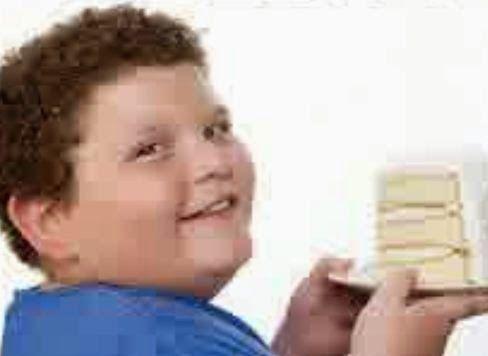 Cara Orangtua Mencegah Obesitas Pada Anak | Tips Sehat http://updatesehat.blogspot.com/2014/12/cara-orangtua-mencegah-obesitas-pada.html