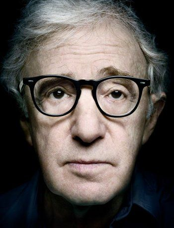 Woody Allen by Platon, 2014 - Dunway Enterprises - http://www.learn-to-draw.org/caricatures_clb.html?hop=dunway