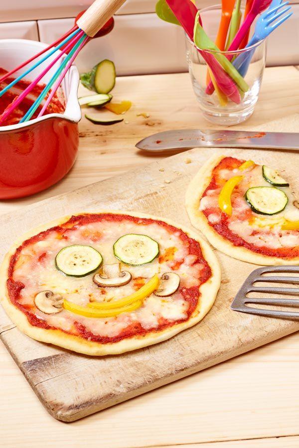 So macht Pizza noch mehr Spaß! Die Napoli-Tomatensauce bringt die richtige Würze.