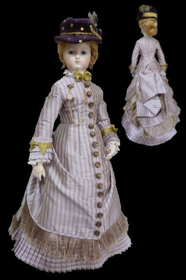 Art Dolls by Alice Leverett Originals