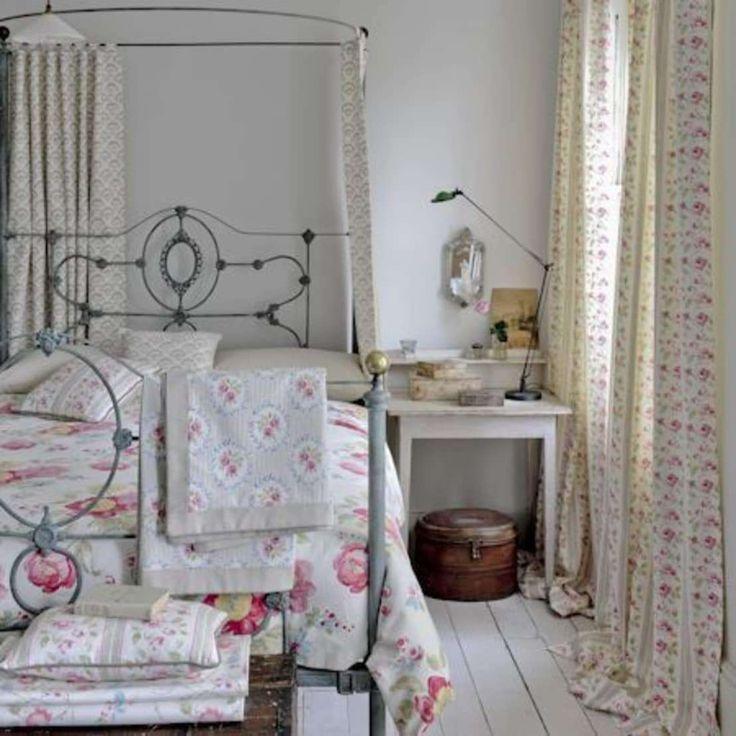 the 25+ best ideas about schlafzimmer landhausstil on pinterest ... - Schlafzimmer Ideen Landhausstil