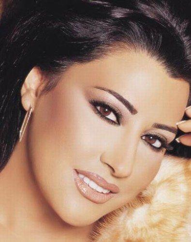 maquillage libanais oriental pour un mariage photo 57 - Maquillage Libanais Mariage