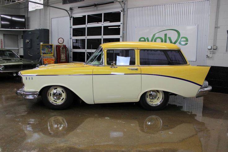 1957 Chevrolet 210 for sale #1914717 - Hemmings Motor News