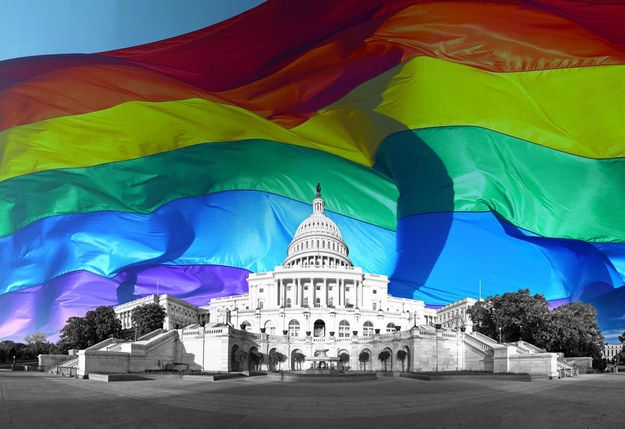 Why HRC Supports A Comprehensive LGBT Civil Rights Bill
