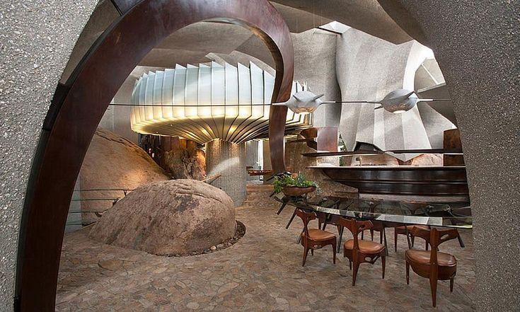 Desert House by Kendrick Bangs Kellogg