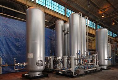 Magal Engineering is one of the finest supplier and service Provider of Nitrogen generators in India.