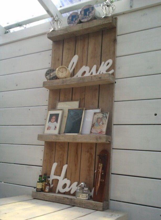 Decoratie leuk voor in een veranda