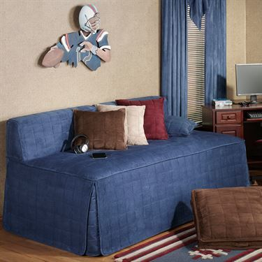 twin xl daybed cover 2
