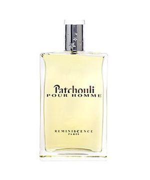 patchouli perfume for men | Patchouli pour Homme Reminiscence cologne - a fragrance for men 1970