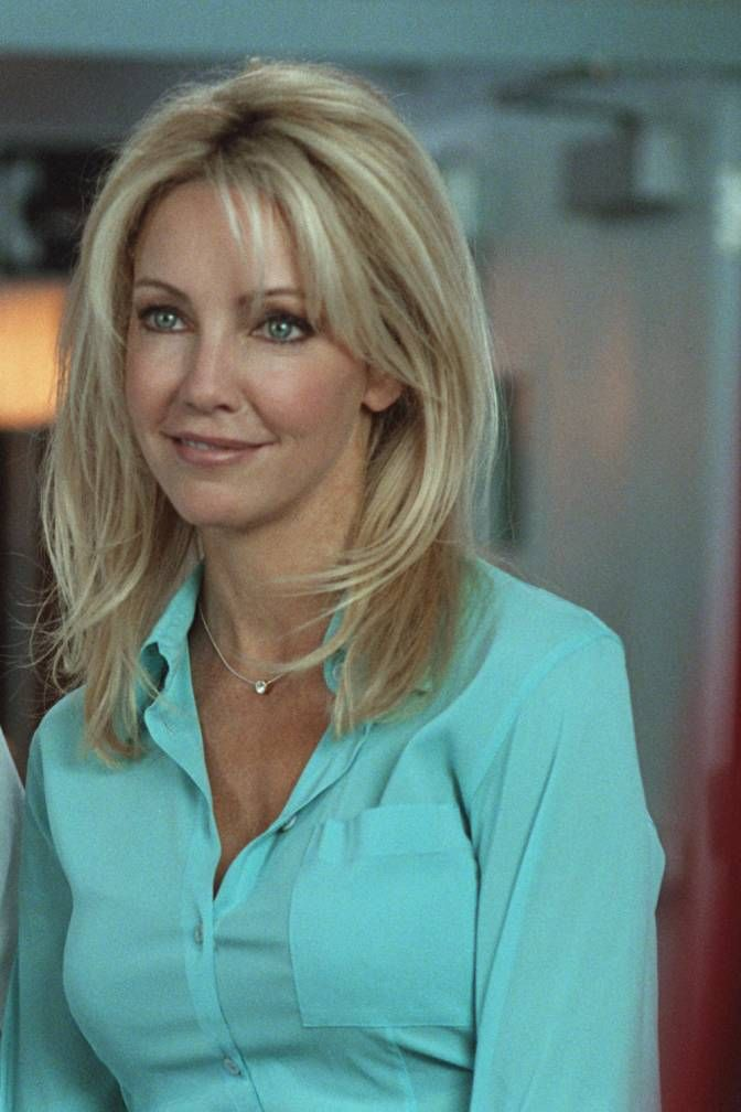8. Heather Locklear