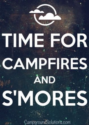 Time for camping!!
