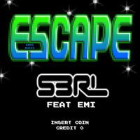 Escape - S3RL Feat Emi by S3RL on SoundCloud