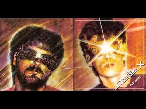 Omega X -- Az Arc -- 1981