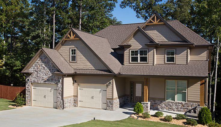 Best Pinnacle® Pristine Atlas Roofing Roofing 400 x 300