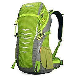 7 best Top 10 Best Selling Hiking Backpacks Reviews images on ...