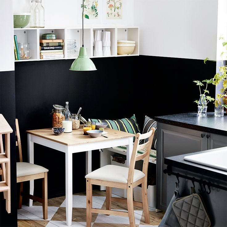 17 meilleures id es propos de banquette de cuisine sur pinterest si ge de banquettes bancs. Black Bedroom Furniture Sets. Home Design Ideas