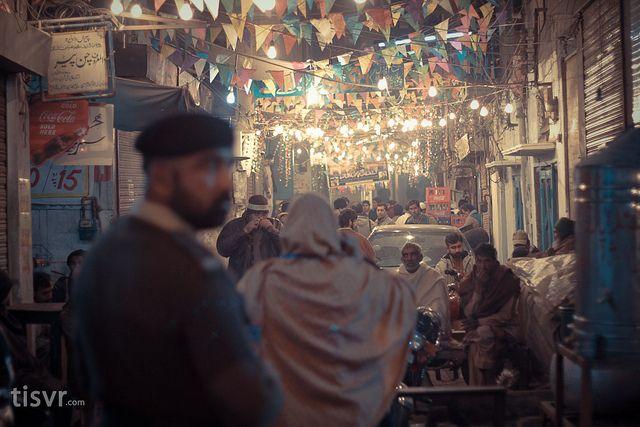 Pendżab, Indie (punjab)