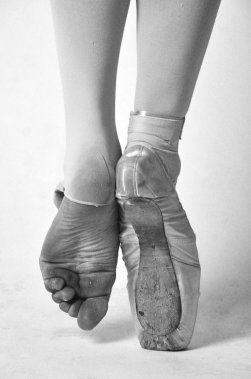 awkwardcombinations:    from today's ballet shoot