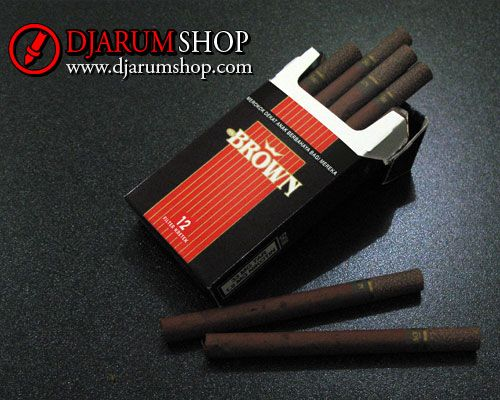 If you are looking to find the taste of Djarum Specials, you'll found it in Djarum Brown! It has the same mild fruity taste and aroma and a sweet taste on the filter.