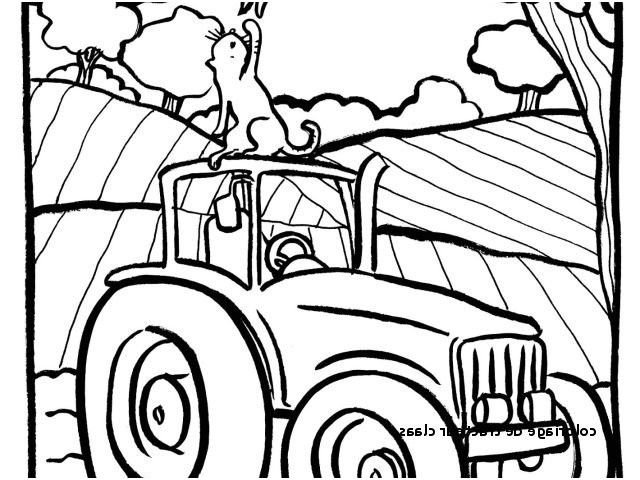 12 Plus Recent Coloriage Tracteur Claas Photos
