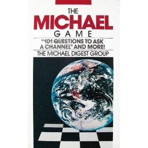 The Michael Game (Paperback)  http://234.powertooldragon.com/redirector.php?p=0941109013  0941109013: Michael Game, Game Paperback, 0941109013