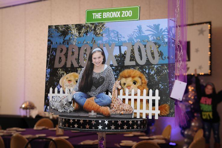 bronx zoo centerpiece zoo centerpiece centerpieces nyc nyc bronx bronx ...