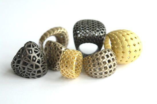 51 best 3D Printed Steel images on Pinterest