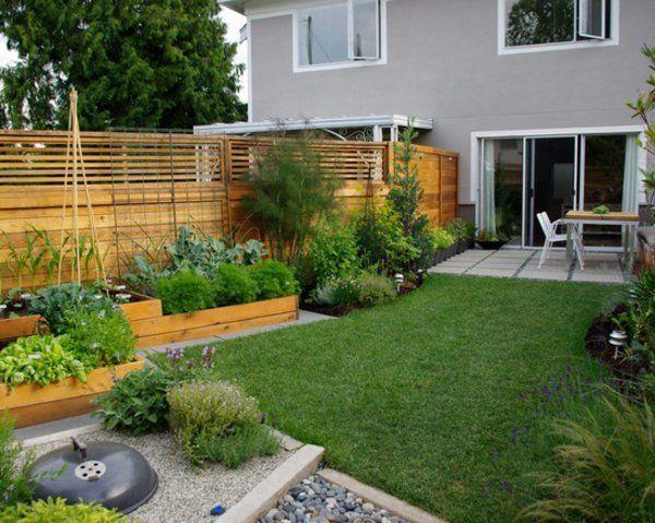 7 best Kräuter im Garten images on Pinterest | Herb garden, Herbs ...