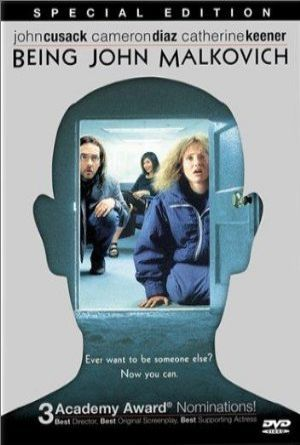 Being John Malkovich - John Malkovich Olmak (1999) filmini 1080p kalitede full hd türkçe ve ingilizce altyazılı izle. http://tafdi.com/titles/show/1250-being-john-malkovich.html